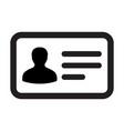 Access icon male user person profile avatar