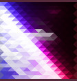 Background polygonal