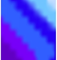 Purple blue background vector image