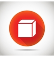 Icon box vector image vector image