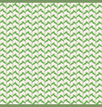 Simple pattern with leaves vintage
