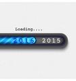 Download 2016 progress bar vector image