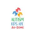 autism quote lettering typography