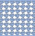 diamon rock jewerly pattern pop art style