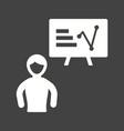 individual training vector image