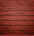 backdrop of wood planks 4 vector image