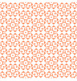 art deco seamless pattern background antique vector image vector image