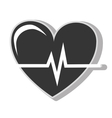 Heart waves cardiology