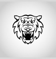 Tiger logo icon