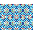 background with seamless pattern two vector image vector image