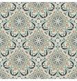 Seamless patternlace Vintage decorative ornament vector image