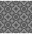 Abstract ornamental seamless pattern background vector image vector image