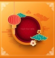 Chinese decorative background