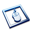 Mouse cursors icon