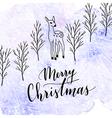 Christmas16 10 1 vector image vector image