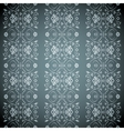 Classic Victorian Pattern vector image vector image