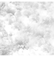 Fresh snow texture vector image vector image