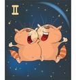 zodiac signs gemini cartoon