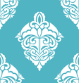 Seamless Ornamental Pattern Vintage Luxury Texture vector image