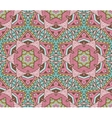 ethnic geometric seamless tribal pattern vector image vector image