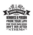 muslim quote and saying good for cricut allah vector image vector image