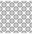 Wheels seamless pattern vector image vector image