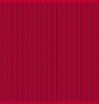 diagonal texture elegant red lines seamless vector image vector image