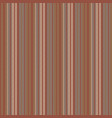 vintage striped diagonal seamless pattern vector image vector image