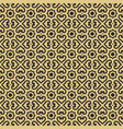pattern 18 0076 vector image