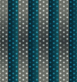 abstract metal point seamless pattern vector image