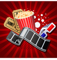 Movie vector | Price: 3 Credits (USD $3)