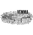 why i choose vemma to work from home text word vector image vector image