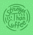Coffee lover quote