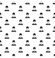 Male avatar sweat pattern simple style vector image vector image