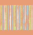 vivid vertical lines stains graphics vector image vector image