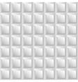 volumetric geometric pattern vector image vector image