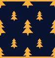 tree pattern vector image