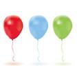 balloon clipart templates vector image vector image