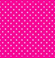polka seamless digital paper textile print web vector image vector image
