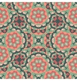Seamless Oriental Wallpaper Endless Orient vector image vector image