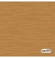 background Wood texture vector image vector image