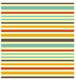 changing lines horizontal seamless pattern vector image vector image