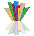 figures of the miscellaneous of the colour vector image vector image
