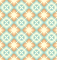 seamless pattern Vintage vector image vector image