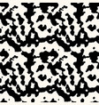 seamless abstract pattern modern vector image vector image