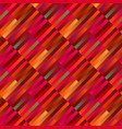 abstract geometrical diagonal stripe pattern vector image vector image