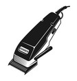 Electrical hair clipper or shaver object