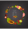 box vitamins image vector image vector image
