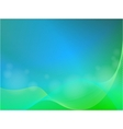 Abstract light background with wave