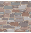 pattern stone vector image